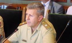 Бригаден генерал Маргарит Михайлов поставя акцент върху развитието на способностите на армията