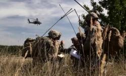 """Военнослужещи от Сухопътните войски участват в """"Saber Junction - 2018"""""""