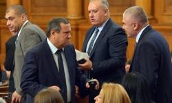 В социалната комисия на парламента ще обсъждат размера на пенсиите