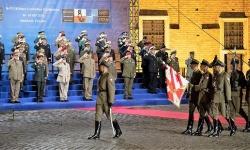 Генерал Андрей Боцев участва в заседание на Военния комитет на НАТО във Варшава