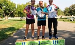 Офицер от Военна академия пробяга 196 км на ултрамаратон в Белград