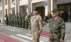 Сухопътни войски: Интензифицираме българо-румънски тренировки и учения