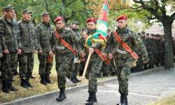 61-ва  Стрямска  механизирана бригада стана на 26 години