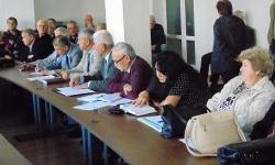 На 17 октомври ще бъде националният протест за увеличаване размера на пенсиите