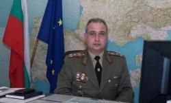 Полковник Георги Петков вече на 50! Честито!