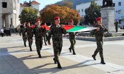 Армията участва в празника на Благоевград