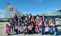 Започват проявите за Празника на авиацията и Военновъздушните сили