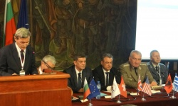 Осигуряването на единно небе на Европа обсъжда конференция