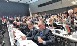 Продължава участието на български депутати в Междупарламентарната конференция във Виена