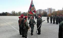Още 24 българи положиха военна клетва