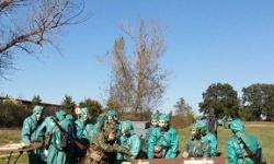 """Химиците на Сухопътни войски водят подготовка на """"Корен"""""""