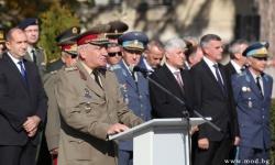 """Генерал Боцев: Човешкият ресурс е най-същественият актив за сектор """"Сигурност и отбрана"""""""