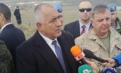 Премиерът нареди да се осигури реаномобил на Силите за специални операции