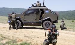 Днес празнува Военната полиция