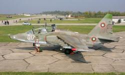 Обществената поръчка за ремонт на Су-25 не била прекратена