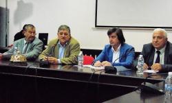 Обществените медии в системата за национална сигурност обсъди конференция