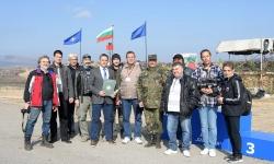 Договор за бойните машини – през май следващата година