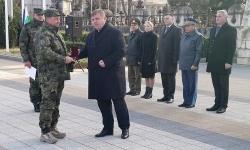 Каракачанов: България направи достатъчно в Афганистан