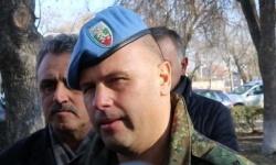Бригаден генерал Явор Матеев: Военнослужещите от Специалните сили бяха на висотата на отговорностите