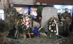 Честваха 141 години от освобождението на Белово
