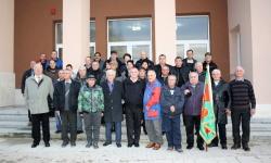 Запасните в Раковски – със заслужено уважение от местната власт
