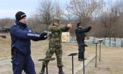 Турнир по стрелба за празника на 31-ви механизиран батальон