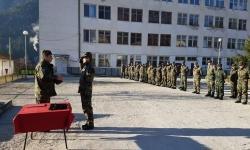 Ген. Боцев нагрaди военнослужещи от 101 алпийски полк – Смолян