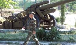 Празнуват ракетчиците и артилеристите