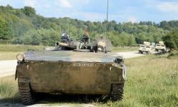 Да заложим ли на стандарти на оръдие и боеприпас, които към момента са познати в Българската армия?