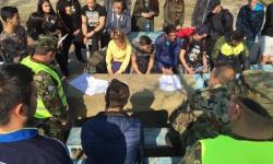 """61 бригада проведе занятия с учениците от Клуб """"Приятели на армията"""""""