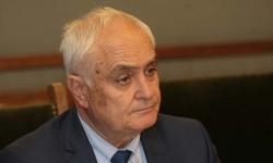 Ген. Атанас Запрянов: Твърдо до 2024 г. ще имаме осем самолета Ф-16