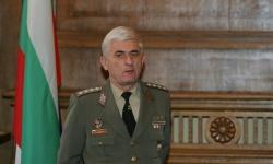 Ген. Златан Стойков: Нашата страна се доказа като отговорен и надежден съюзник