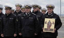 """Фрегата """"Дръзки"""" ще плава в състава на Втората постоянна военноморска група на НАТО"""