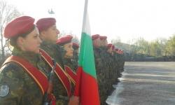 Деветнадесет  години от създаването на 91-ви инженерен батальон