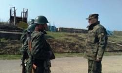 470 са кандидатите за 185 войнишки длъжности в първия за годината конкурс на Сухопътните войски