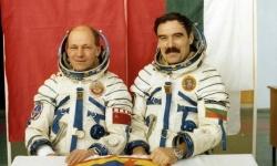 Полетът на Георги Иванов и Николай Рукавишников е подвиг и победа