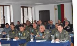 Провеждат учебно-методически сбор по безопасност на полетите във ВВС