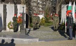 """Шумен е шестият град от кампанията """"Бъди войник"""""""