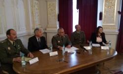 Военна академия пази и развива традициите