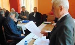 СОСЗР призовава за запазване структурата на Националния военен университет