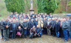 Запасни и резервисти се поклониха пред паметта на Георги Бенковски