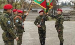 Новоназначени военнослужещи положиха клетва