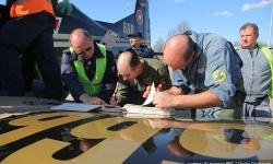 Очаква се утре Народното събрание да открие Висше военновъздушно училище
