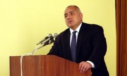 Бойко Борисов обещава пълна подкрепа на възкръсналото Военновъздушно училище