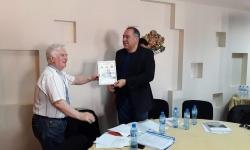 Във Военния клуб в Казанлък откриват нов клуб на запасното воинство