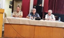 В Стара Загора обсъдиха рисковете и заплахите за националната сигурност
