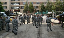 Работна група подготвя стартирането на Висшето военновъздушно училище