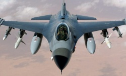 Правителството одобрило два доклада за F-16