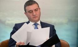 Министър Горанов: България може да плати наведнъж парите за изтребителите