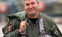 Майор Радостин Люцканчев: Усмихнатият пилот